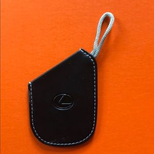 Lexus key pouch fob- Never used